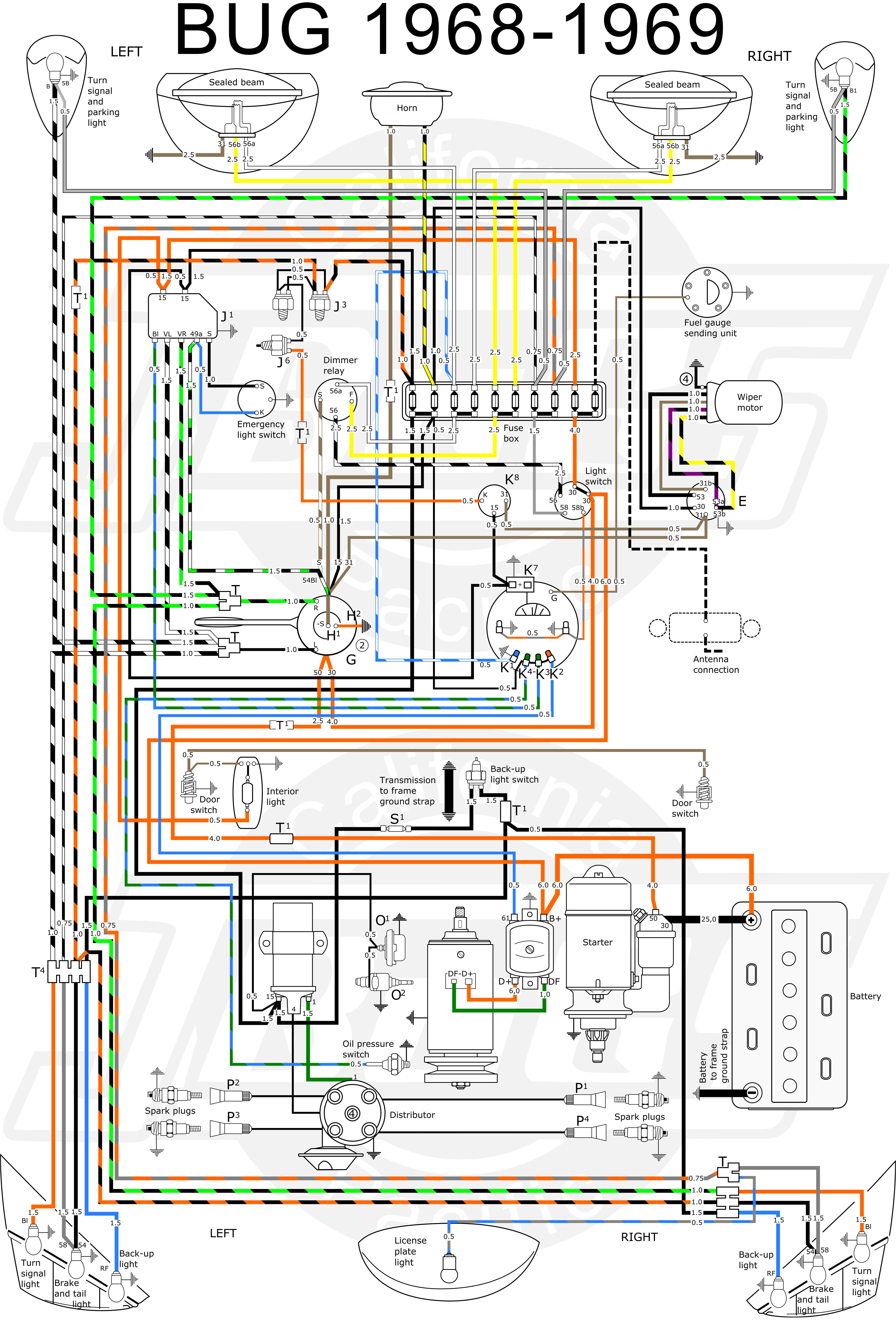 1971 Vw Bus Wiring Carb 1993 Oldsmobile Cutlass Ciera Engine Diagram Caprice Yenpancane Jeanjaures37 Fr