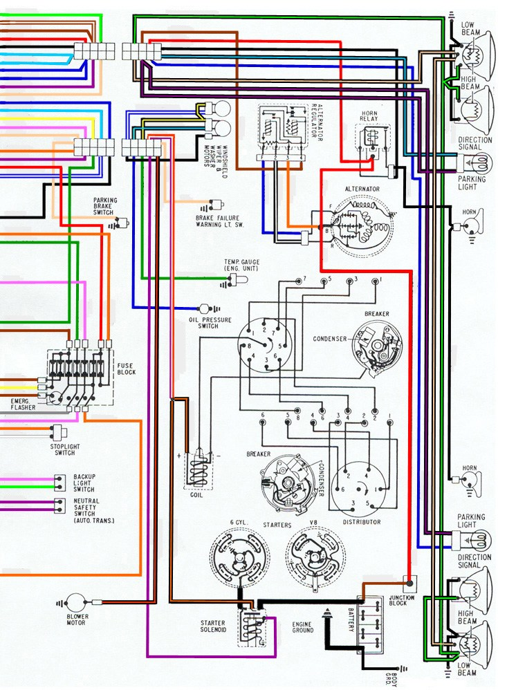 1967 pontiac alternator wiring diagram - wiring diagram fold-usage-c -  fold-usage-c.agriturismoduemadonne.it  agriturismoduemadonne.it