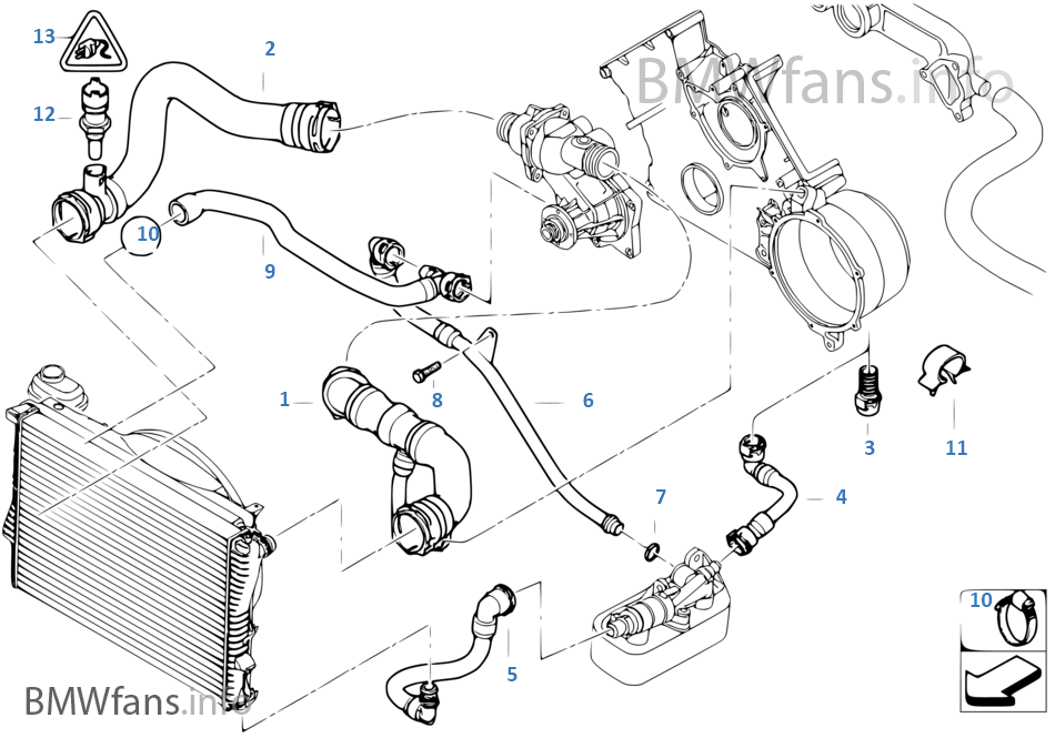 1997 Bmw 528i Engine Diagram - Wiring Diagramslock.gift.lesvignoblesguimberteau.fr