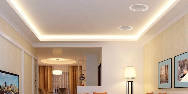 Super 5 Best In Wall In Ceiling Speakers Reviews Of 2019 Bestadvisor Com Wiring Cloud Gufailluminateatxorg
