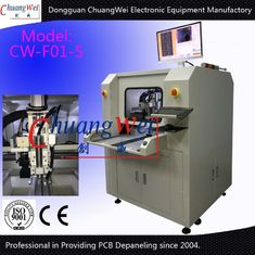 Fantastic Precision Printed Circuit Board Router Pcb Manufacturing Machine Wiring Cloud Apomsimijknierdonabenoleattemohammedshrineorg