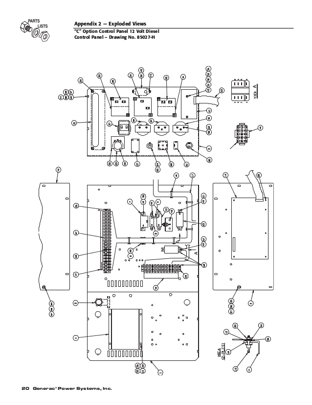 [ZHKZ_3066]  KG_9724] Wiring Diagram Starter 6500Gp Generac Free Diagram | Wiring Diagram Starter 6500gp Generac |  | Socad Alma Adit Gue45 Mohammedshrine Librar Wiring 101