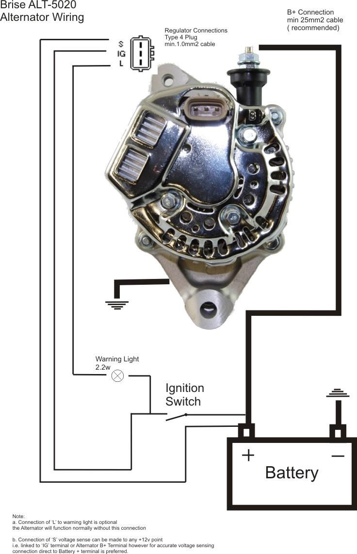 zb_4098] wiring diagram denso alternator wiring diagram alternator wiring  free diagram  hroni denli sputa numap mohammedshrine librar wiring 101