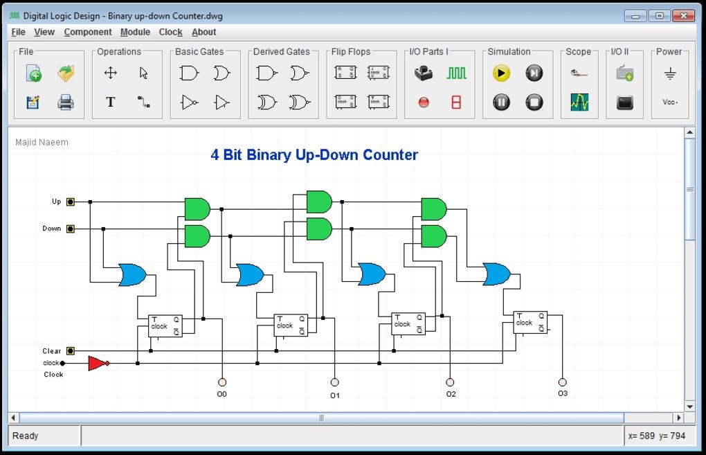 Phenomenal Digital Logic Design Download Wiring Cloud Histehirlexornumapkesianilluminateatxorg