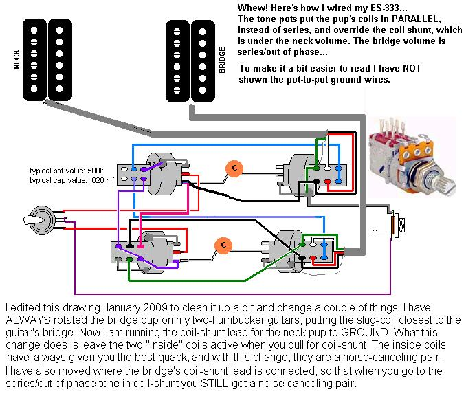 Swell The Jimmy Page Scheme And Other Ideas For Four Push Pulls Wiring Cloud Licukaidewilluminateatxorg