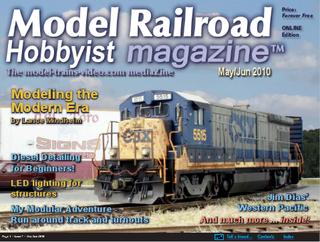 Pleasant Mrh May Jun 2010 Issue 7 By Model Railroad Hobbyist Magazine Issuu Wiring Cloud Picalendutblikvittorg