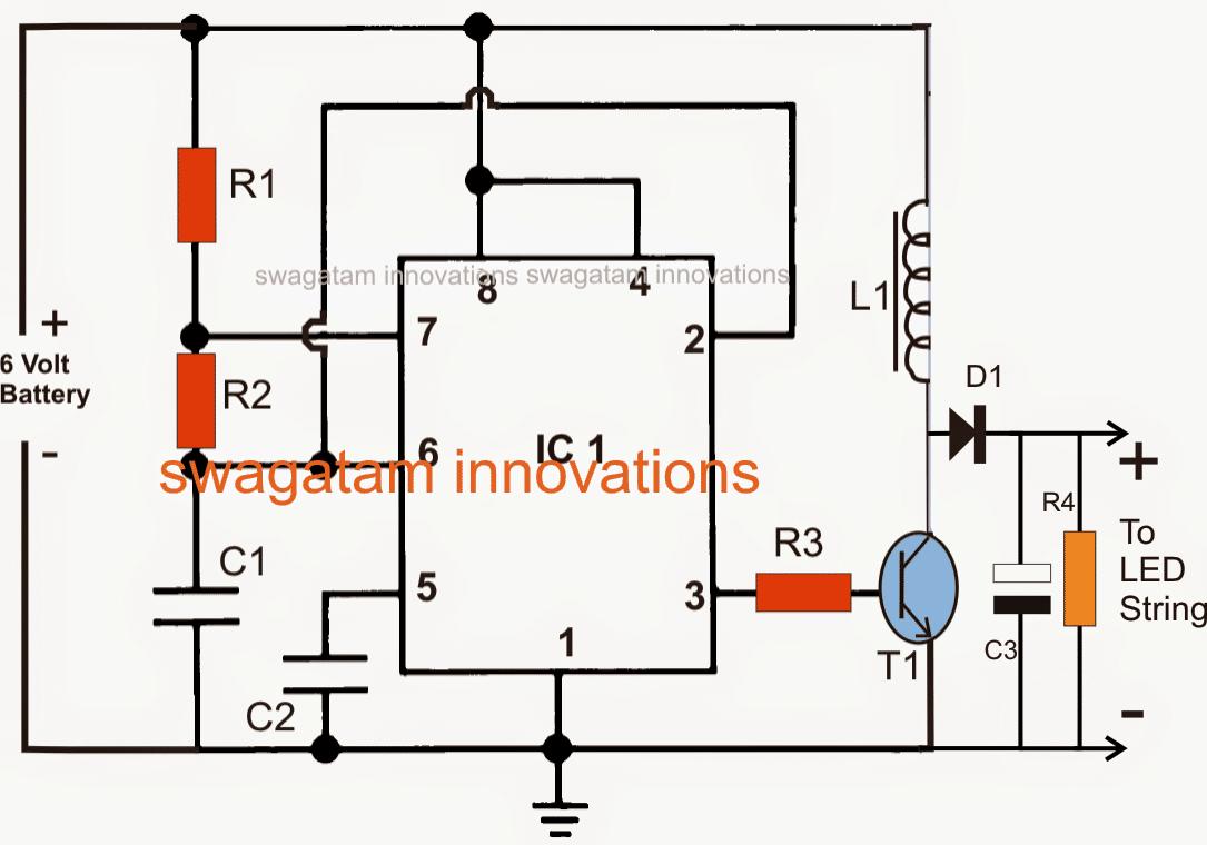 Miraculous Emergency Light Circuit Latest Wiring Diagram Od Rv Park Wiring Cloud Intelaidewilluminateatxorg