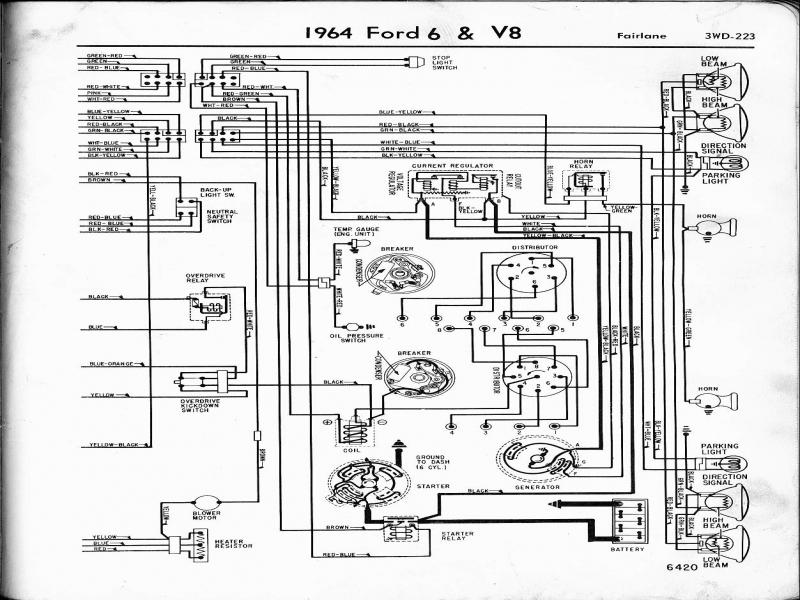 1968 Fury Wiring Diagram Pro Wiring Diagram