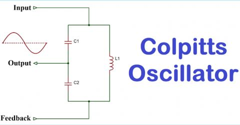 Miraculous Colpitts Oscillator Bhrat In 2019 Lc Circuit Circuit Arduino Wiring Cloud Xortanetembamohammedshrineorg