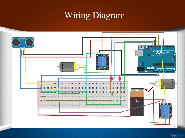 ZG_1709] Irrigation Wiring Diagram