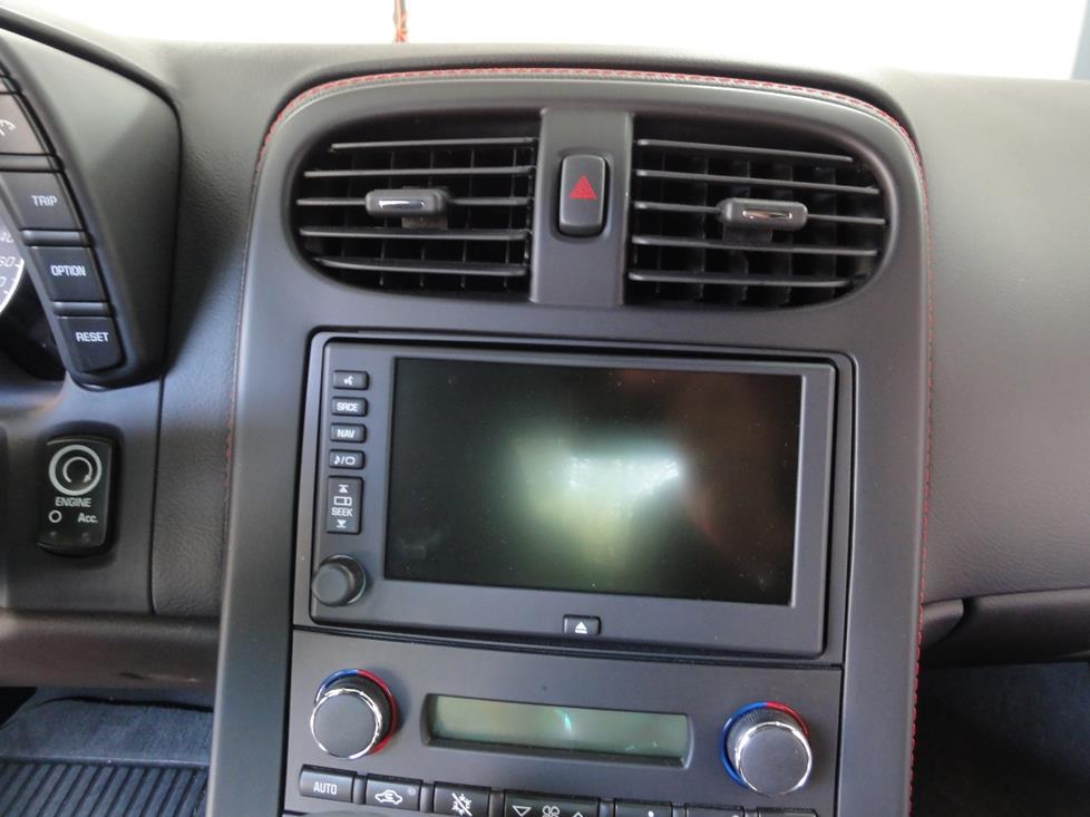 Awesome 2005 2013 Chevrolet Corvette Car Audio Profile Wiring Cloud Licukaidewilluminateatxorg