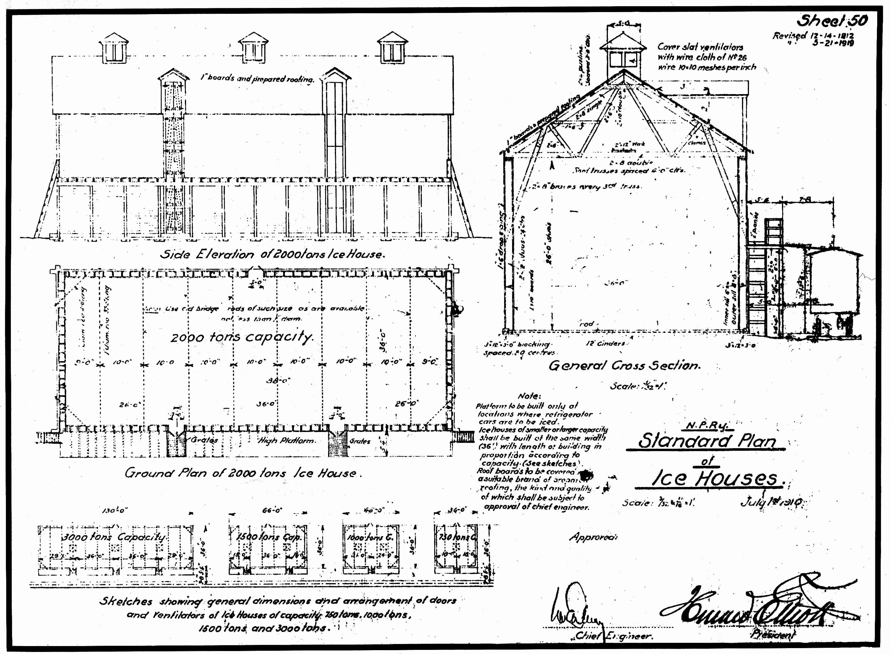 Ice Castle Wiring Diagram