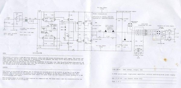 Superb Amplifier Circuit Diagrams Schematics Electronic Projects Auto Wiring Cloud Biosomenaidewilluminateatxorg