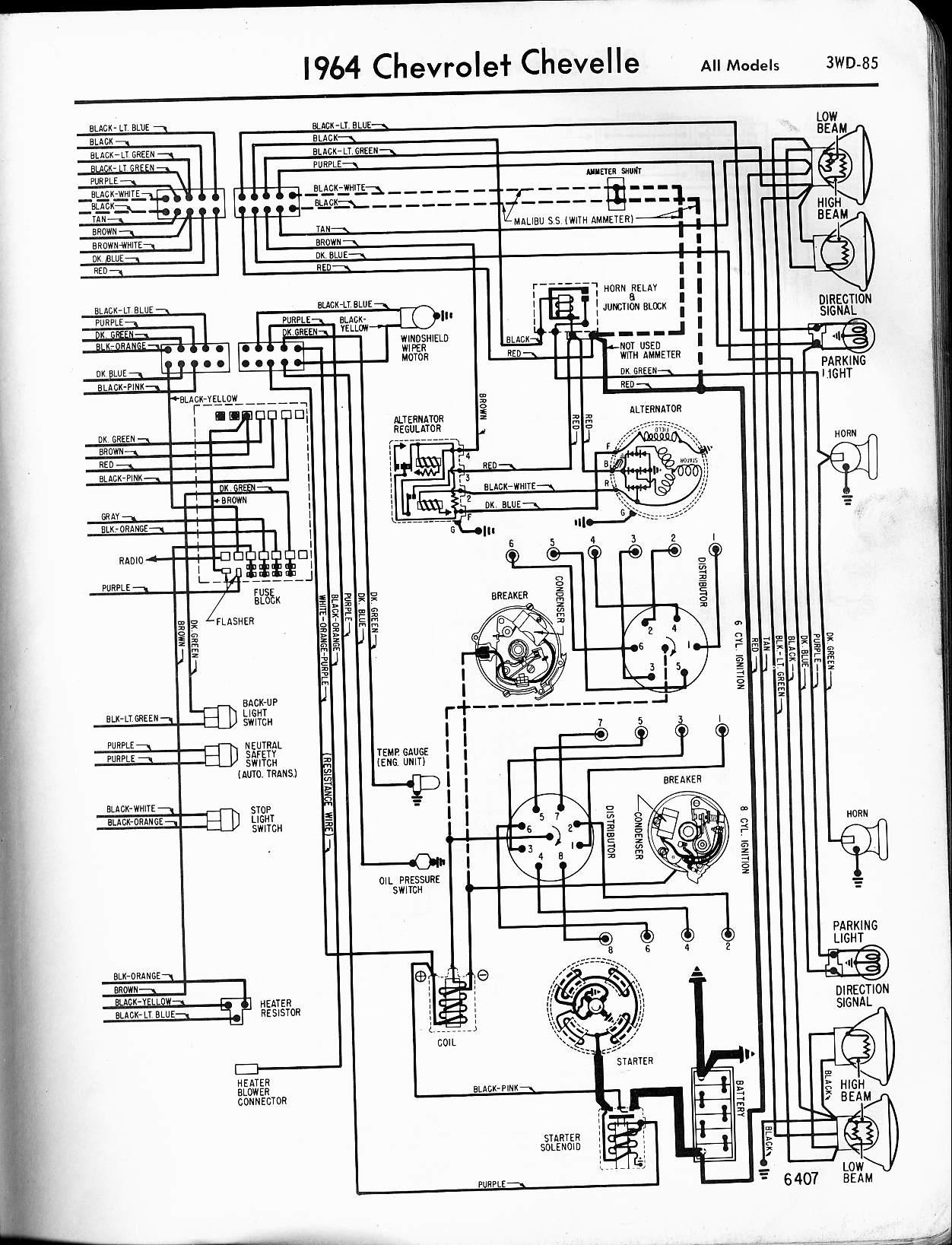 Fine 57 Chevy Wiring Basic Electronics Wiring Diagram Wiring Cloud Uslyletkolfr09Org