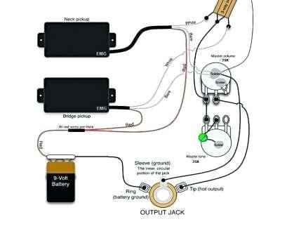 emg 81 85 wiring diagram mn 4495  les paul pickup wiring diagram emg passive pickups wiring  les paul pickup wiring diagram emg