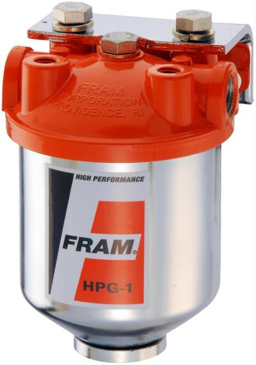 Sierra 18-7829 Marine Fuel Filter 35-816296 Fram P114