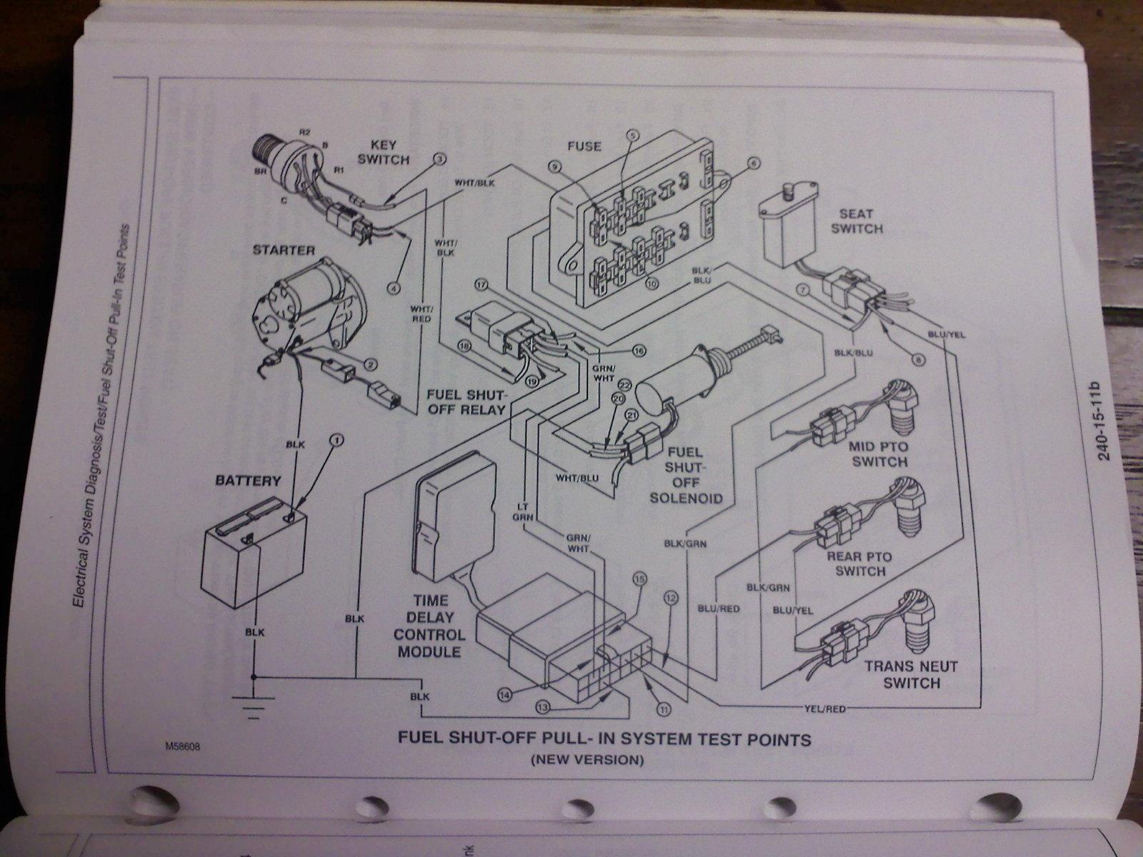 Fine 770 John Deere Fuse Box Wiring Library Wiring Cloud Lukepaidewilluminateatxorg
