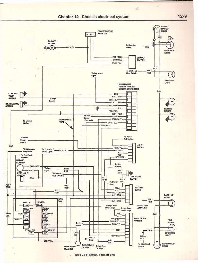 CX_5728] 78 Ford Wiring DiagramMimig Embo Xeira Vira Mohammedshrine Librar Wiring 101