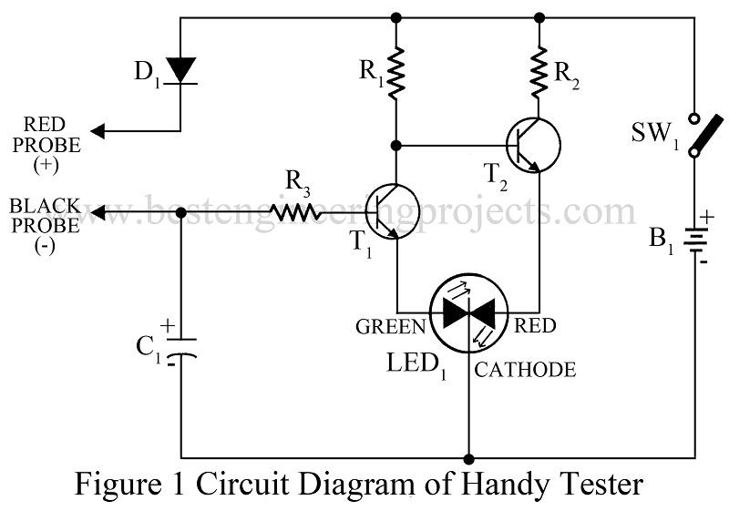Phenomenal Electronic Measurement And Test Circuit Electronic Circuit Wiring Cloud Ittabpendurdonanfuldomelitekicepsianuembamohammedshrineorg