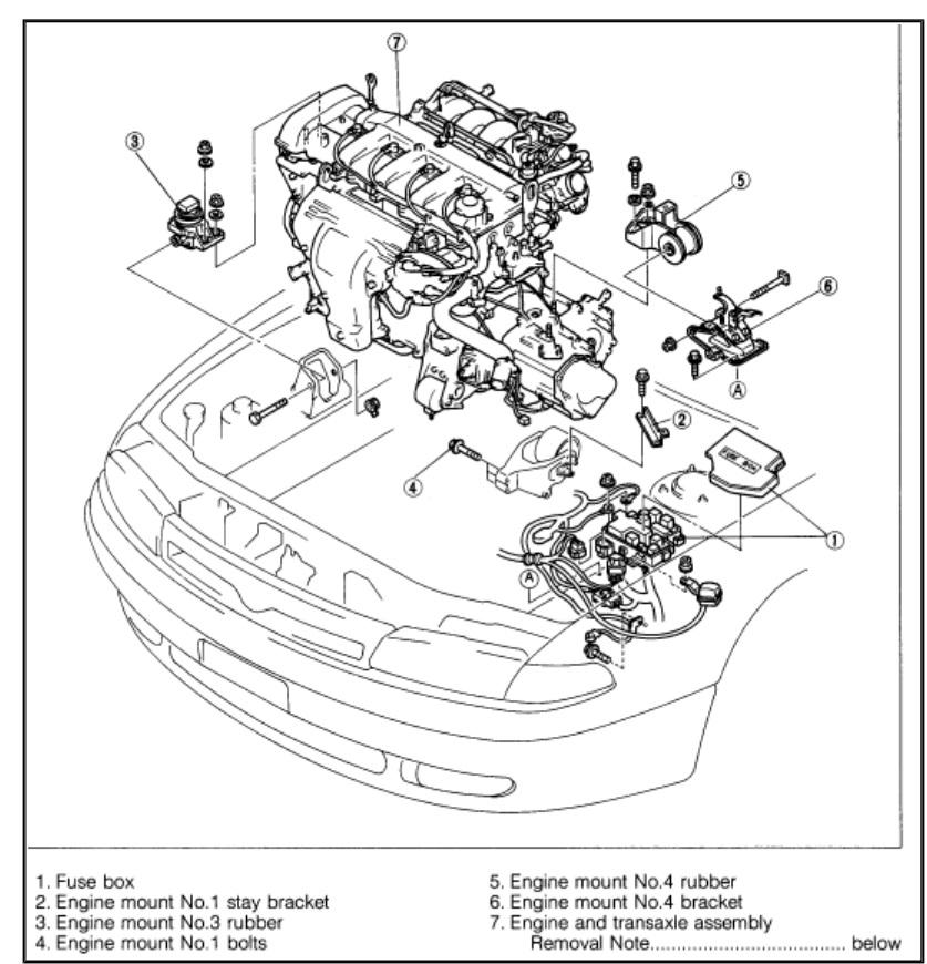 Mazda 626 Engine Diagram - Wiring Diagram Direct star-tiger -  star-tiger.siciliabeb.itstar-tiger.siciliabeb.it