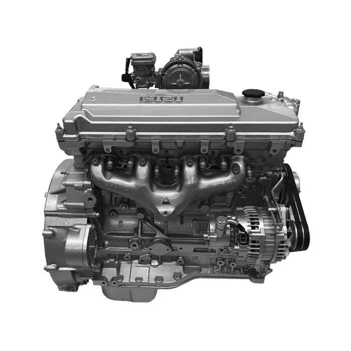 WD_9831] Isuzu Engine Parts Catalog On Isuzu Industrial Engines Wiring  Diagram Download Diagram
