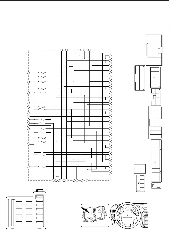ml 6472  daihatsu fuse box diagram free diagram