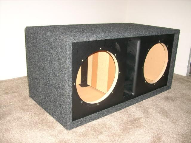 Fine Ported Sub Box 12 Xplod W Custom Box Nasioc Wiring Cloud Timewinrebemohammedshrineorg