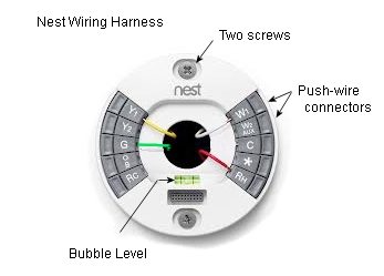Bo 6347 Wiring Diagram For Nest Thermostat Free Diagram