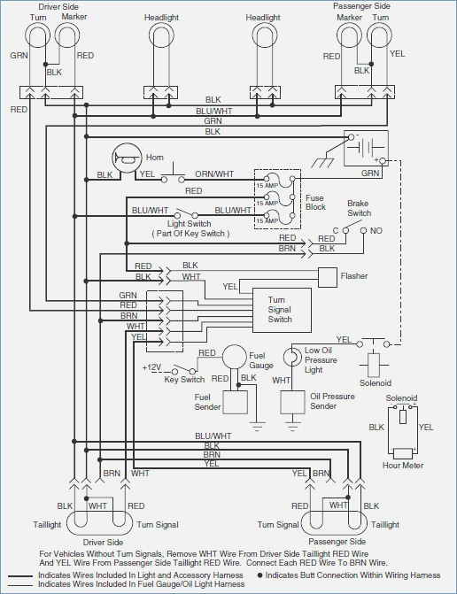 Ezgo Radio Wiring Diagram