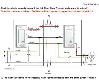On 4244 Wiring Diagram Single Pole Switch Multiple Lights