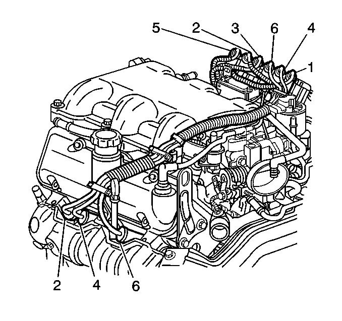 2000 Oldsmobile Silhouette Wiring Diagram - Wiring Diagram