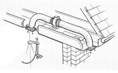 Peachy Manrose Mf150S 6 Inch 150Mm Inline Mixed Flow Extractor Fan Wiring Cloud Ittabisraaidewilluminateatxorg