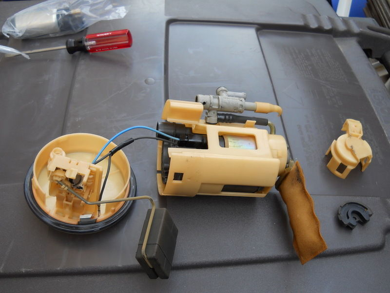 Excellent Rx300 Fuel Pump Replacement 7 Steps Wiring Cloud Ymoonsalvmohammedshrineorg