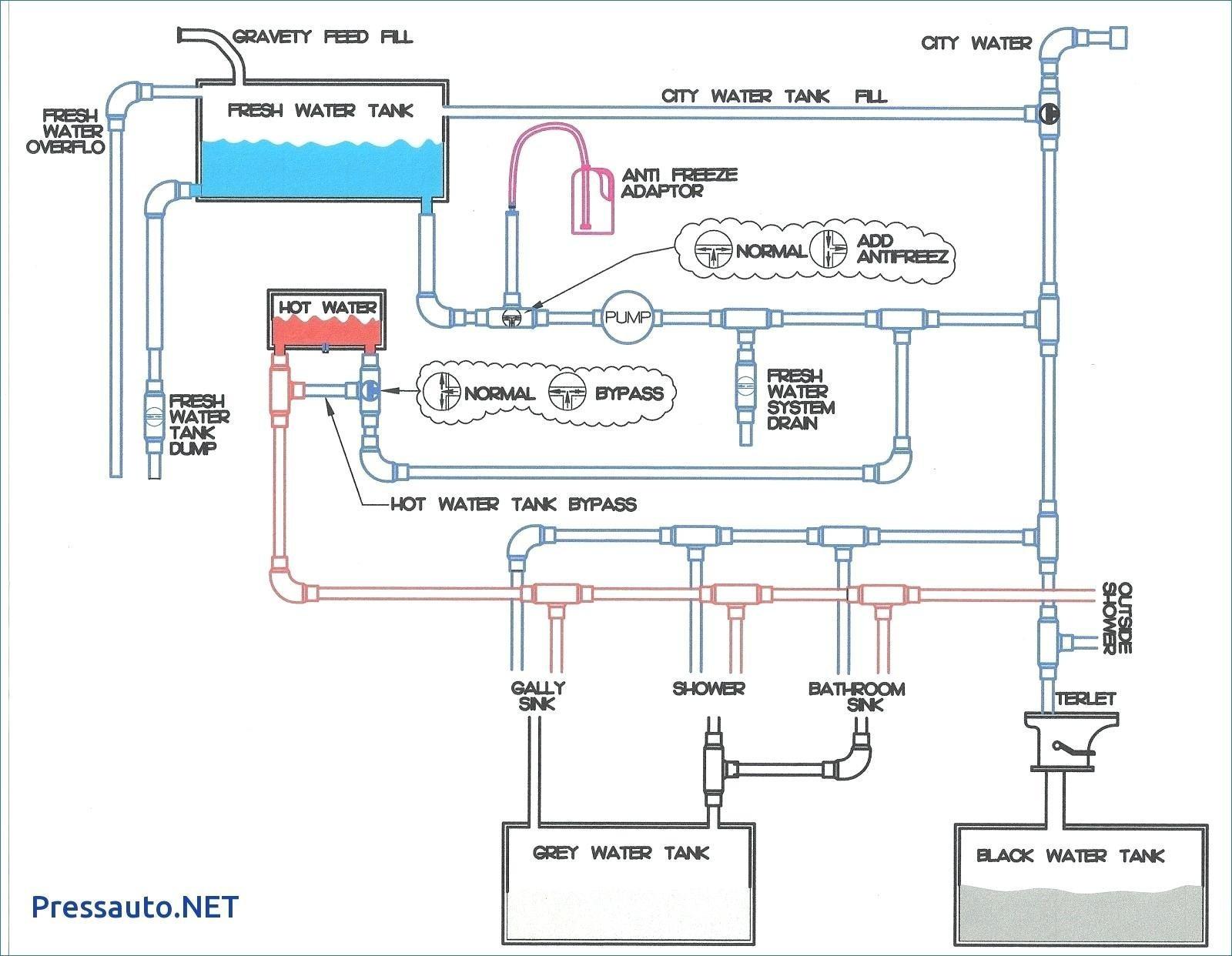 Teardrop Wiring Diagram 2007 Chrysler
