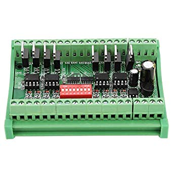 Outstanding 8 Channel Voltage Level Translator Npn Pnp To Npn 5V 24V Squarewave Wiring Cloud Rineaidewilluminateatxorg