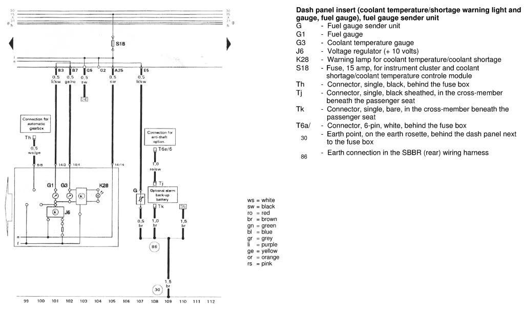 Incredible Vw Golf Mk1 Fuse Box Auto Electrical Wiring Diagram Wiring Cloud Inklaidewilluminateatxorg