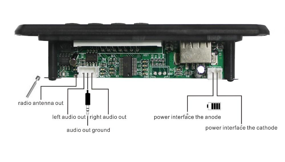HL_5178] Diagram Of Radio Audio Board Schematic WiringLious Tomy Hopad Weasi Hendil Mohammedshrine Librar Wiring 101