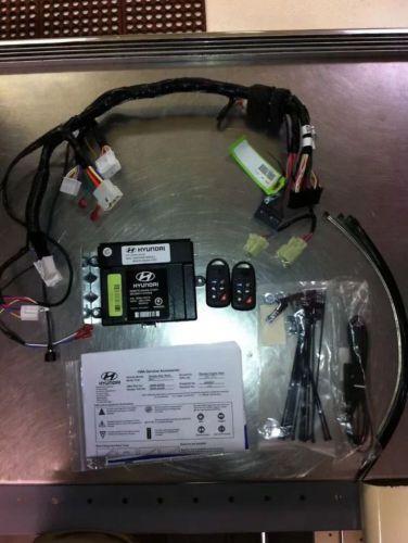 HYUNDAI Genuine 00056-ADU40 Remote Start Harness