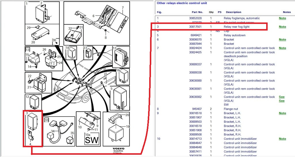 2001 volvo s40 fuse diagram vk 6105  volvo c70 radio wiring diagram  vk 6105  volvo c70 radio wiring diagram