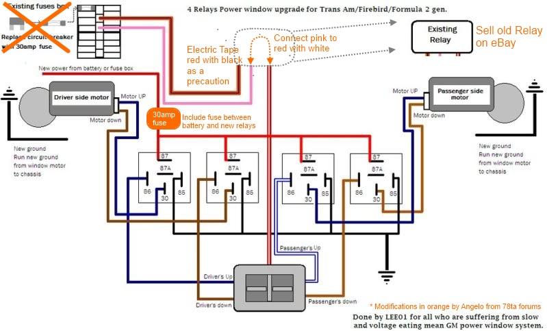 Specialty Power Windows Wiper Wiring Diagram - 6 Volt Generator Schematic -  coded-03.losdol2.jeanjaures37.fr | Specialty Power Windows Wiring Diagram |  | Wiring Diagram Resource