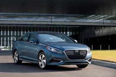 Stupendous 2016 Hyundai Sonata Hybrid Reviews Research Sonata Hybrid Wiring Cloud Ittabisraaidewilluminateatxorg