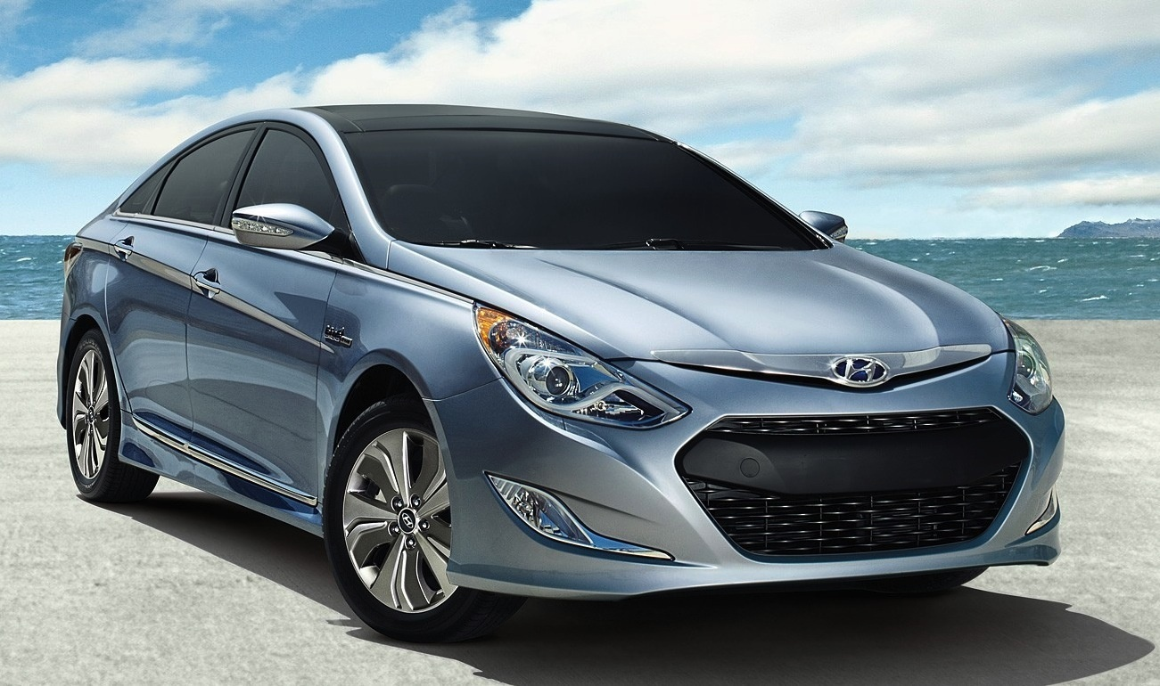 Strange 2015 Hyundai Sonata Hybrid Overview Cargurus Wiring Cloud Ittabisraaidewilluminateatxorg