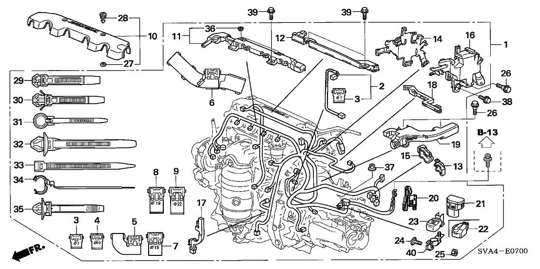 RY_0555] 2007 Honda Civic Engine Diagram Free DiagramCaba None Bdel Unho Icand Sapre Xero Ixtu Hyedi Mohammedshrine Librar  Wiring 101