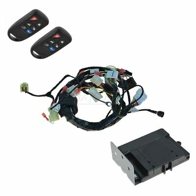 Cool Oem Remote Starter System Kit For 11 13 Hyundai Sonata 158 95 Wiring Cloud Mousmenurrecoveryedborg