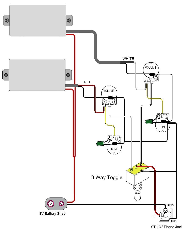 carvin humbucker guitar wiring diagram rl 4723  seymour duncan wiring diagrams on carvin humbucker wiring  rl 4723  seymour duncan wiring diagrams