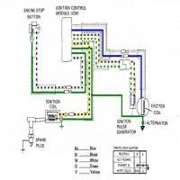 Yb 8566 Honda Cr250r Schematic Diagram Get Free Image About