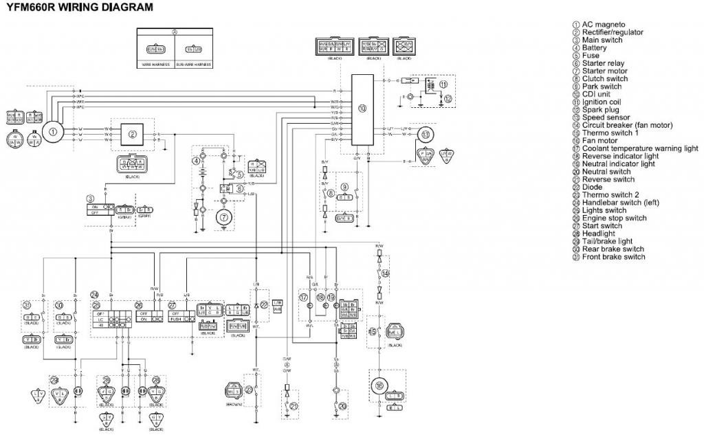 fb1196 free wiring schematic 2005 yfz download diagram