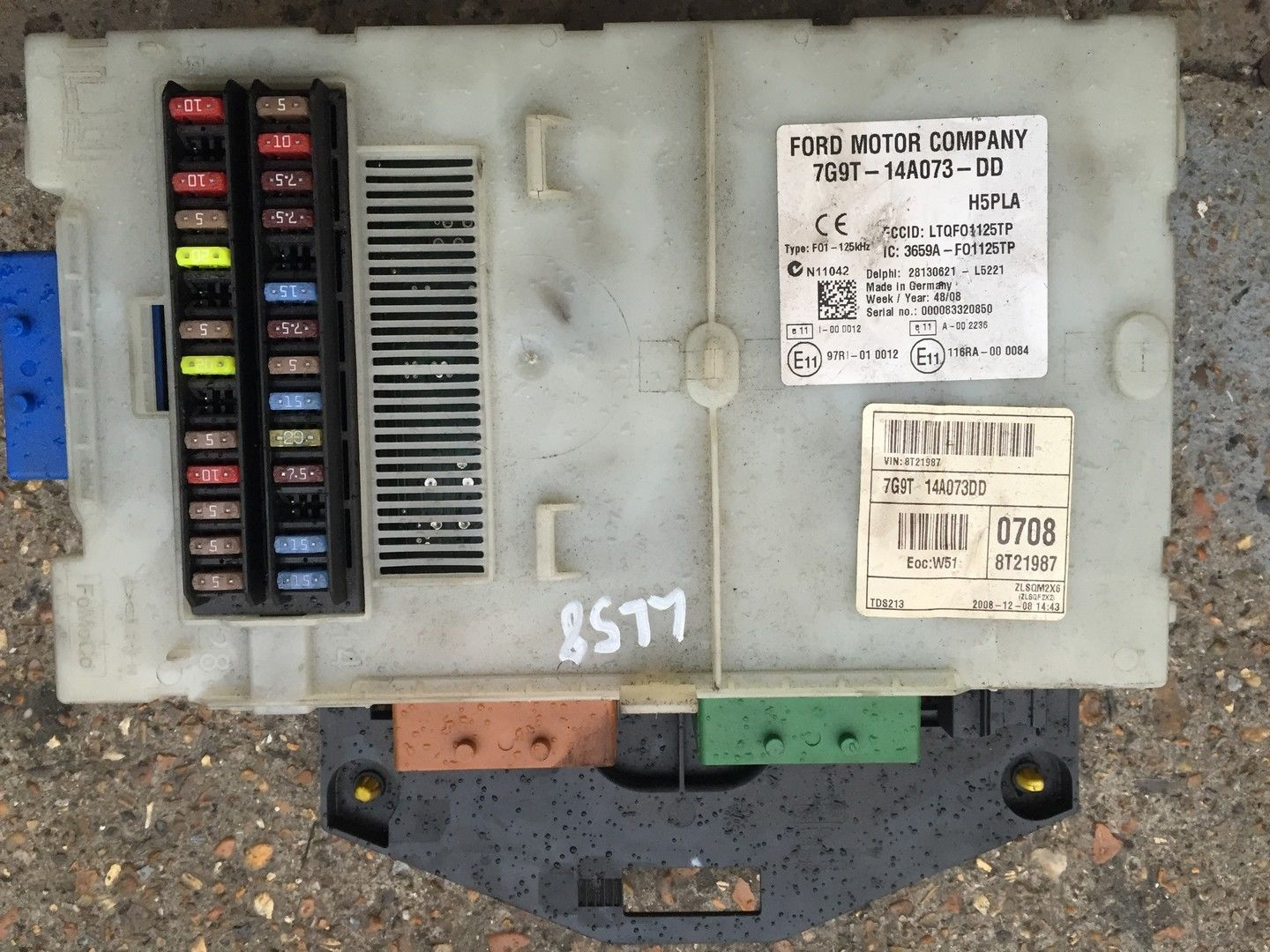 WE_5574] Fuse Box Ford Galaxy Wiring DiagramEachi Eatte Usly Inrebe Mohammedshrine Librar Wiring 101
