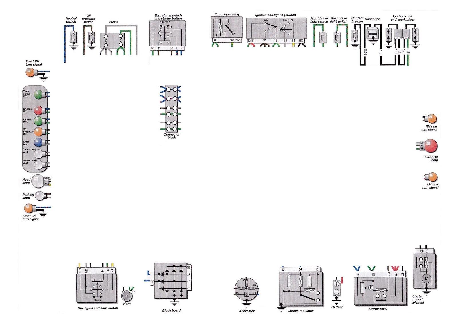 Amazing Boss Audio 637 Wiring Diagram Wiring Diagram Document Guide Wiring Cloud Itislusmarecoveryedborg