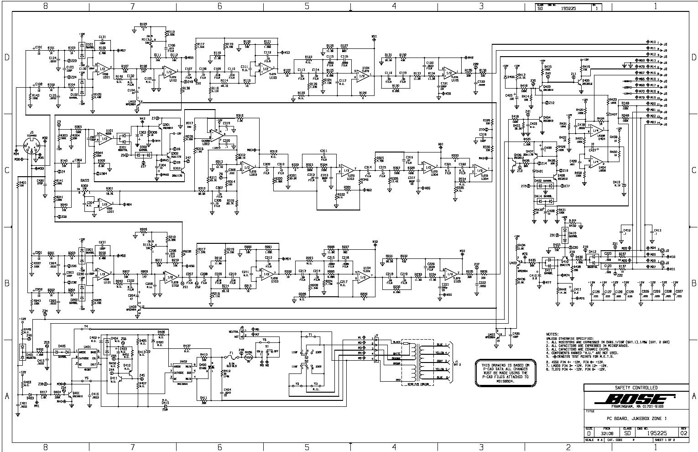 Bose Service Schematics - Heater Wiring Schematics -  gravely.fordwire.warmi.frWiring Diagram Resource
